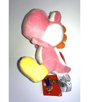 Super Mario: Pink Yoshi 18...