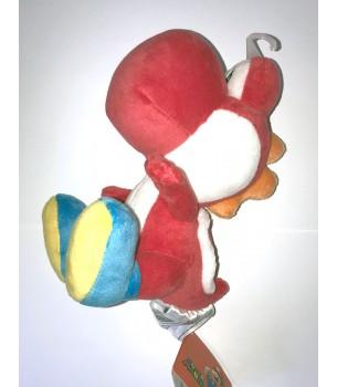 Super Mario: Red Yoshi 18...