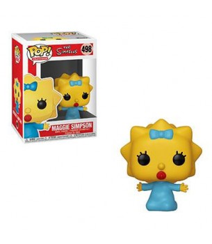 The Simpsons: Pop! Maggie...