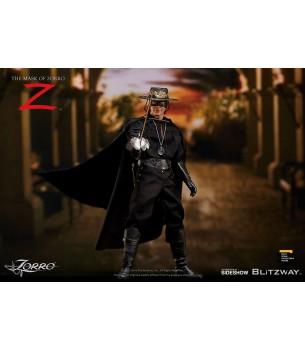 Mask of Zorro: Zorro 1/6...