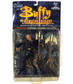 Buffy: The Master Action...