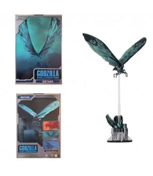 Godzilla 2019: Mothra Movie...