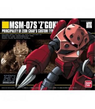 Gundam: 1/144 HG MSM-07S...