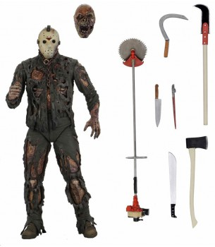 Friday the 13th part 7:...