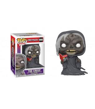 Creepshow: Pop! The Creep...