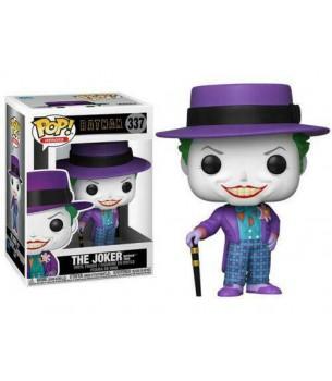 Batman 1989: Pop! The Joker...