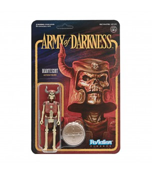 Army of Darkness: ReAction...