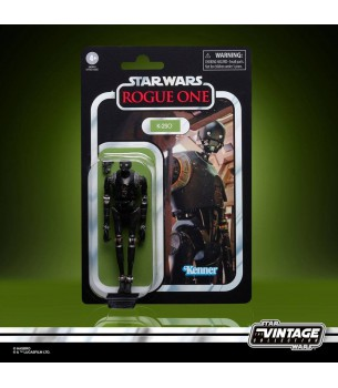 Star Wars: 2020 Vintage K-2SO