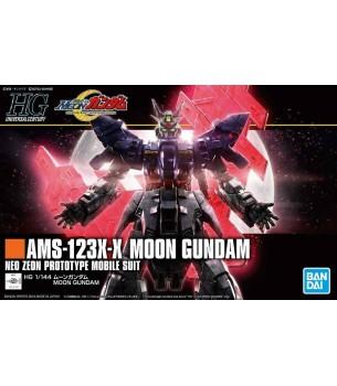 Gundam: 1/144 HG AMS-123X-X...
