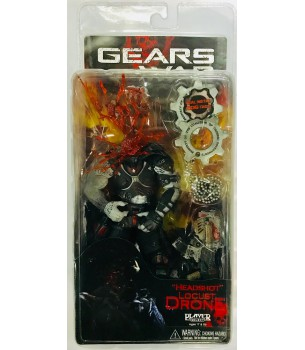 Gears of War: Headshot...