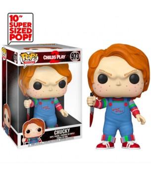 Child's Play 2: Pop! Chucky...