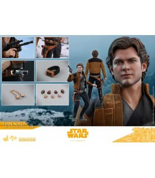 Star Wars Solo: Han Solo...