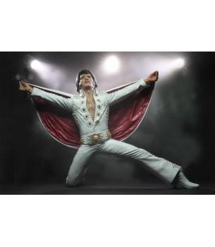 Elvis Presley: Elvis Live...