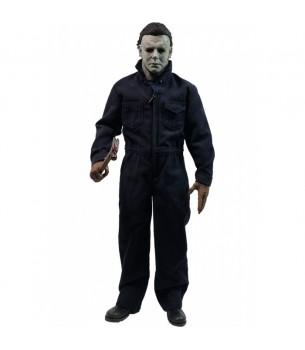 Halloween 2018: Michael...