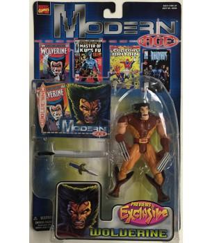 Marvel Modern Age: Unmasked...