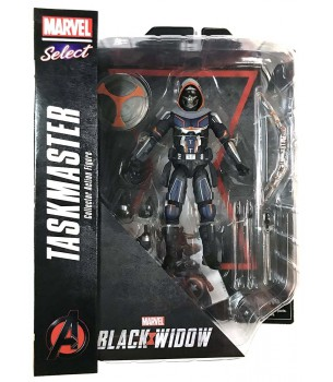 Marvel Select: Black widow...