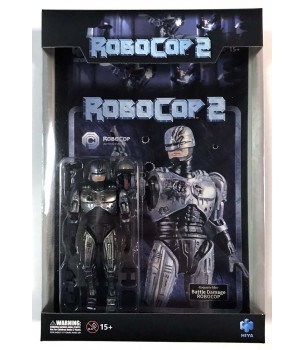 Robocop 2: Hiya Battle...