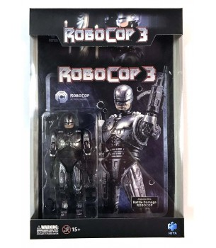 Robocop 3: Hiya Battle...