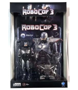 Robocop 3: Hiya Robocop...