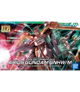 Gundam 00: 1/144 HG Arios...