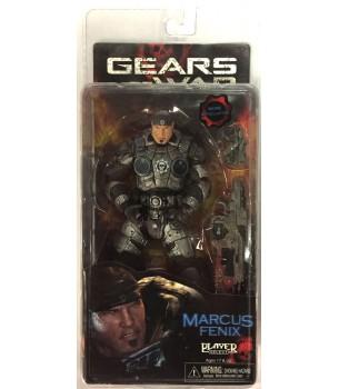 Gears of War: Marcus Fenix...