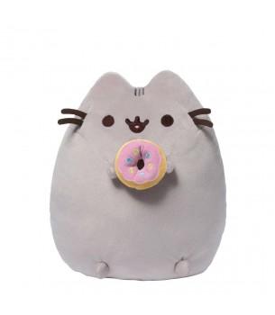 Pusheen: Donut 25cm Plush