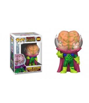 Marvel Zombies: Pop! Zombie...