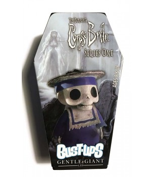 Corpse Bride: Bust-Ups...