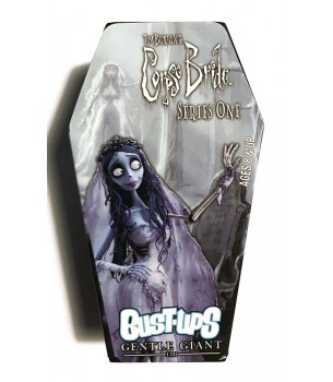 Corpse Bride: Bust-Ups The...