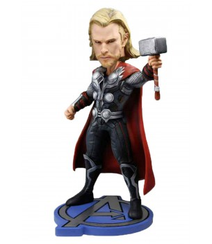 The Avengers Movie: Thor...