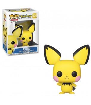 Pokemon: Pop! Pichu Vinyl...