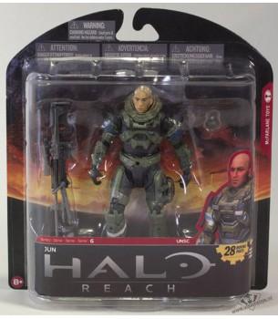 Halo Reach: Series 6 Jun