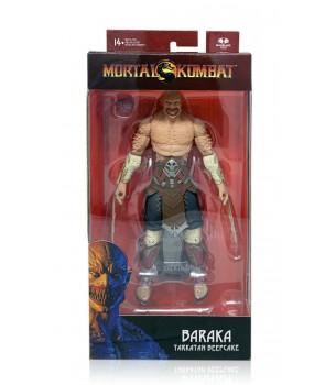 Mortal Kombat 11: Baraka 7...