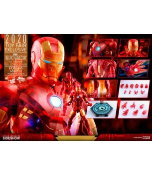 Iron Man 2: Iron Man Mark...