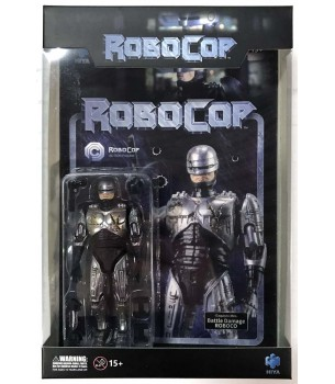 Robocop: Hiya Battle...