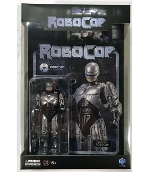 Robocop: Hiya Robocop...