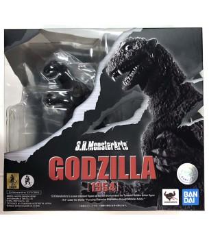 Godzilla: Monster Arts 1954...