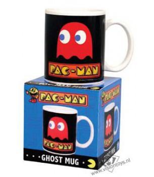 Mokken: Pac-Man Ghost mok