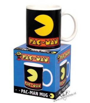 Mokken: Pac-Man mok