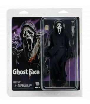 Scream: Ghost Face Retro...