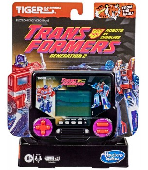 Transformers G2: Tiger...