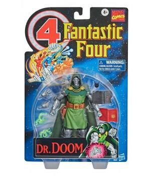 Fantastic Four Legends...