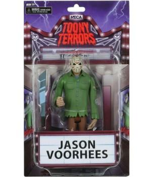 Toony Terrors: Friday the...