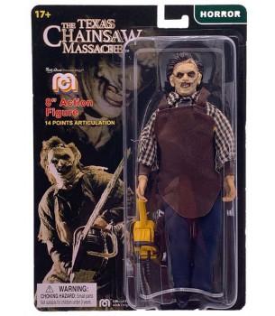 The Texas Chainsaw...