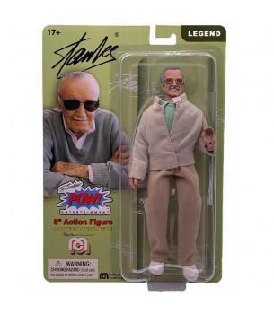 Marvel: Mego Stan Lee Retro...