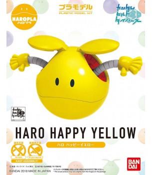 Gundam: Haropla Yellow...