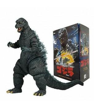 Godzilla 1985: The Return...