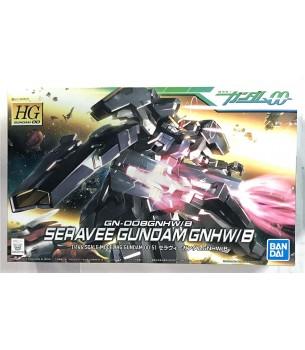 Gundam 00: 1/144 HG Seravee...