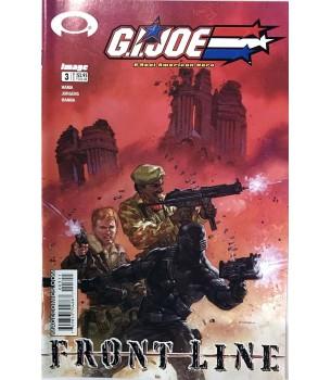 G.I. JOE: Image series...