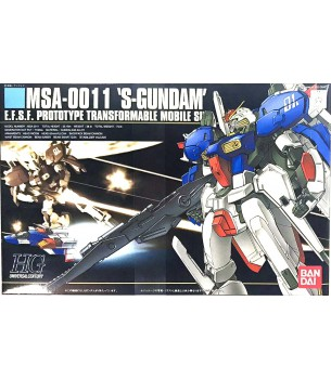 Gundam: 1/144 HG MSA-0011...